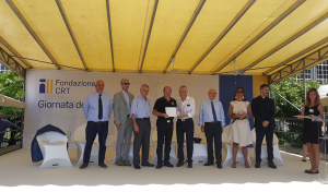 Read more about the article Premiazione CRT